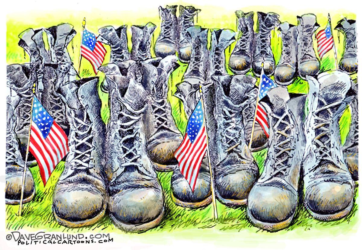 Memorial Day: Un momento de reflexión y unidad