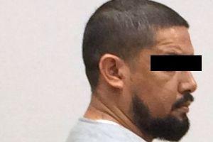 'Cabrito' Arellano es acusado formalmente de violación y va al penal de Topo Chico