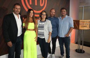 'Master Chef Latino' el gran ganador del rating