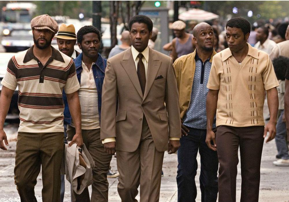 Las 5 mejores películas de detectives en Netflix