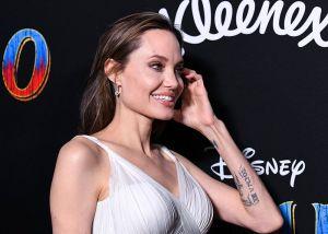 Jenny Shimizu, la mujer con la que Angelina se hubiese casado de no hacerlo con Brad Pitt