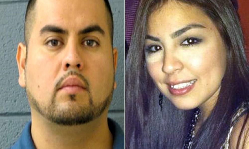 Incluyen en lista de más buscados al hombre que asesinó a su esposa el día de la boda