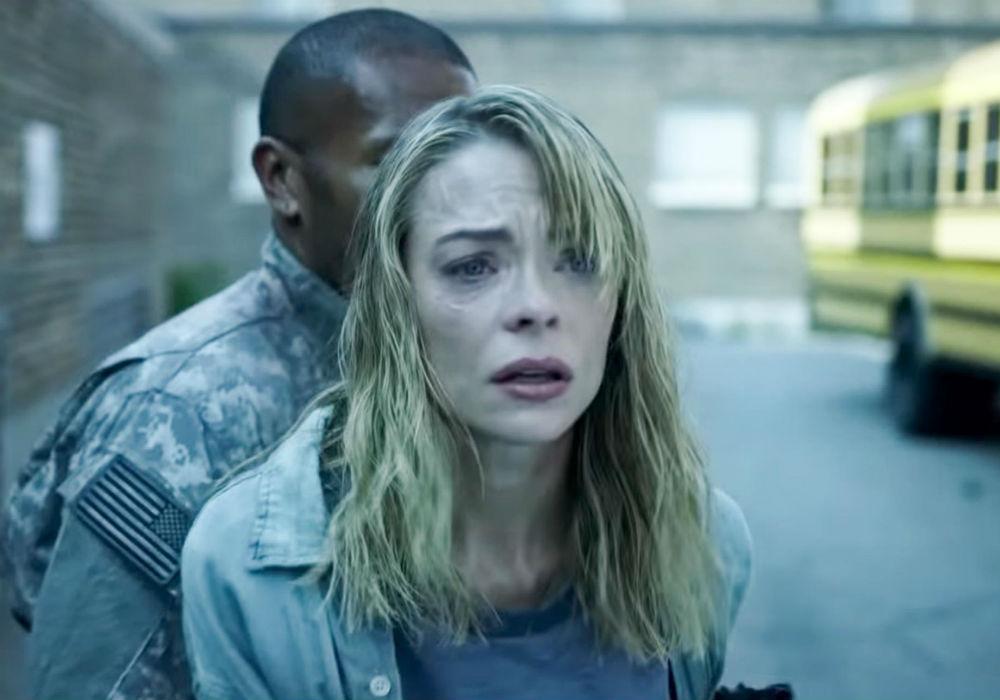 """Black summer"", otro éxito para Netflix"