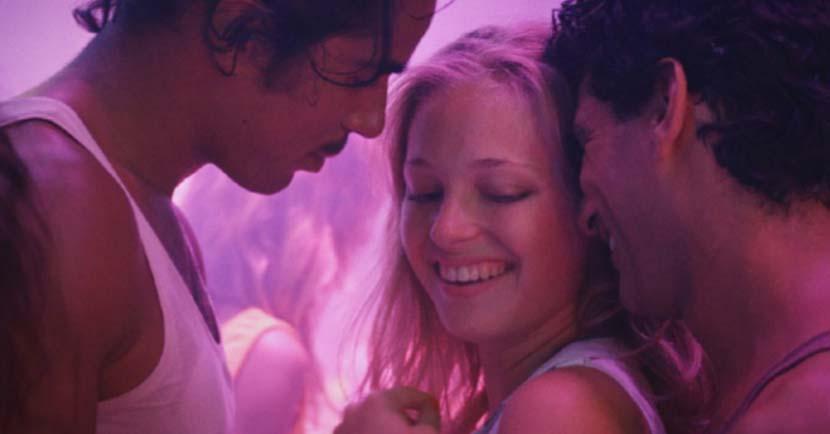La película en Cannes con escena de sexo oral de casi 15 minutos que tildan de pornografía