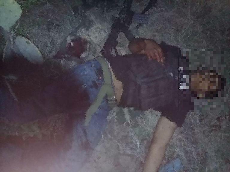 Cruento enfrentamiento del cártel del Noreste deja al menos 18 muertos en Coahuila