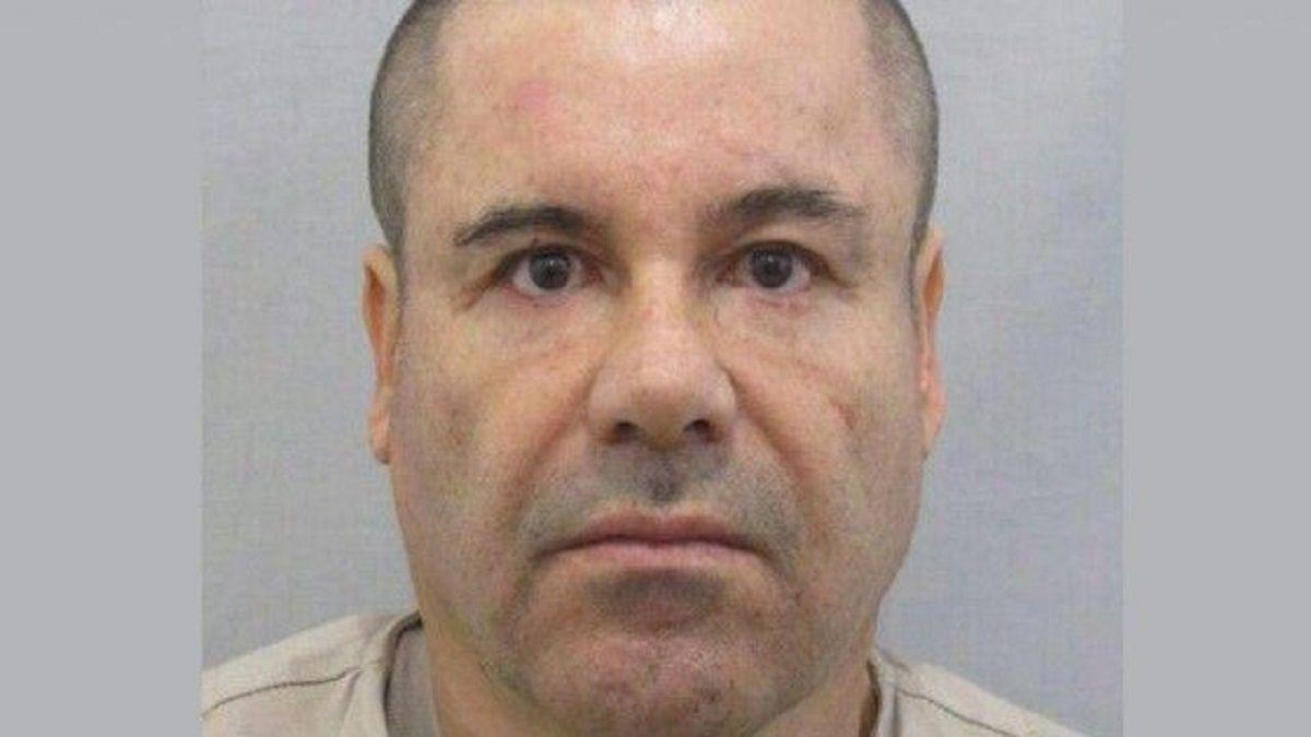 """El mensaje """"oculto"""" del juez que podría evitar un nuevo juicio a """"El Chapo"""""""