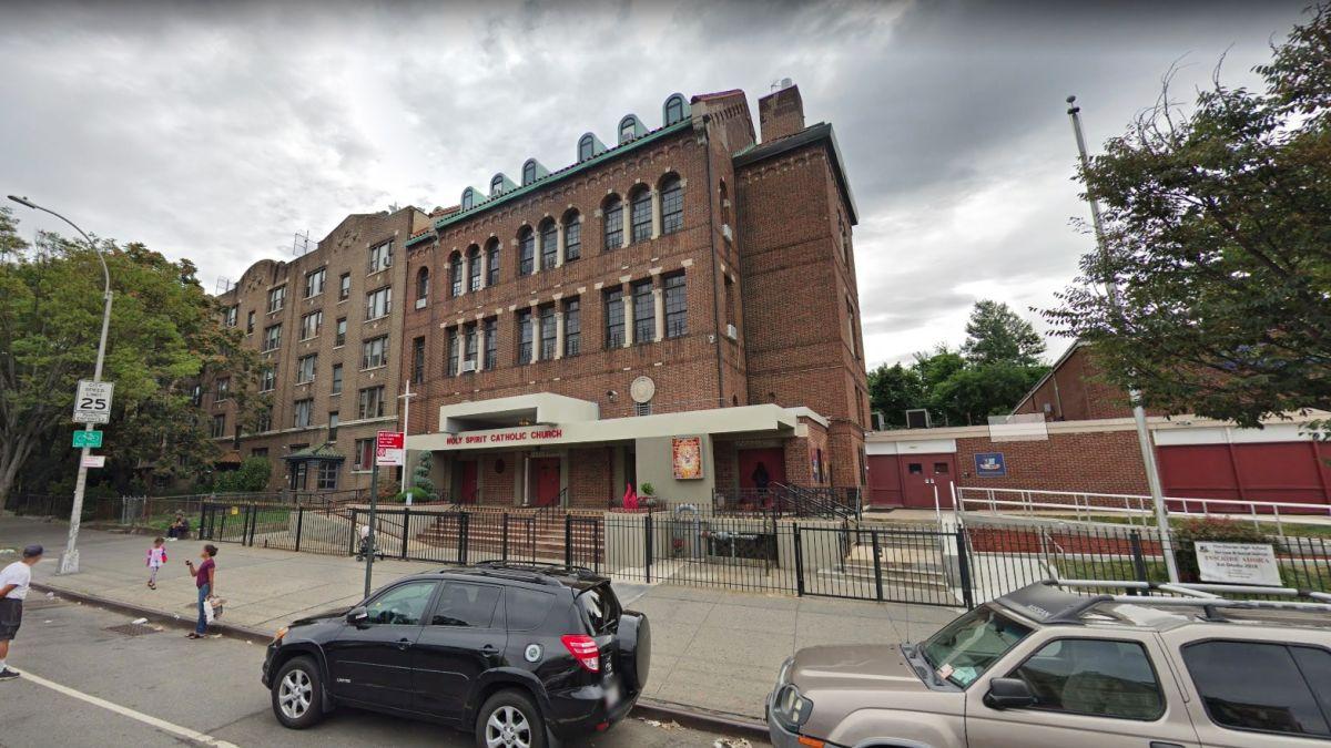 Seis alumnas hospitalizadas por comer brownies con marihuana en escuela charter de El Bronx