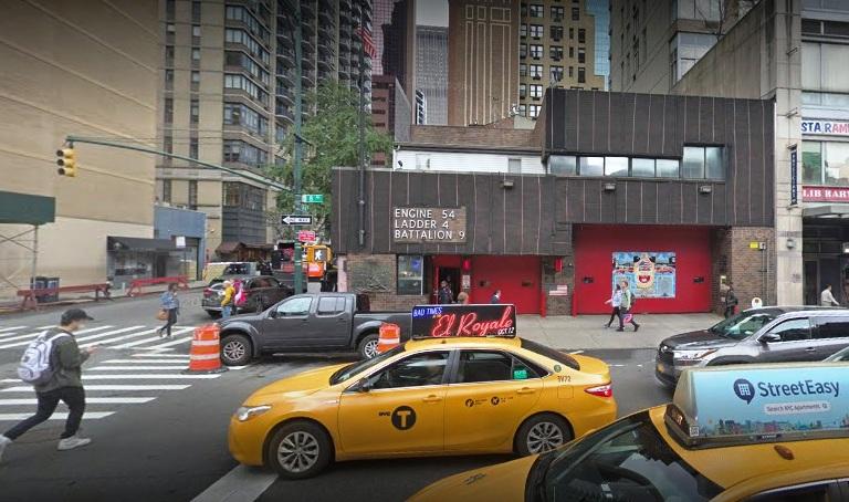 Broadway honrará con un premio Tony a los bomberos de Nueva York