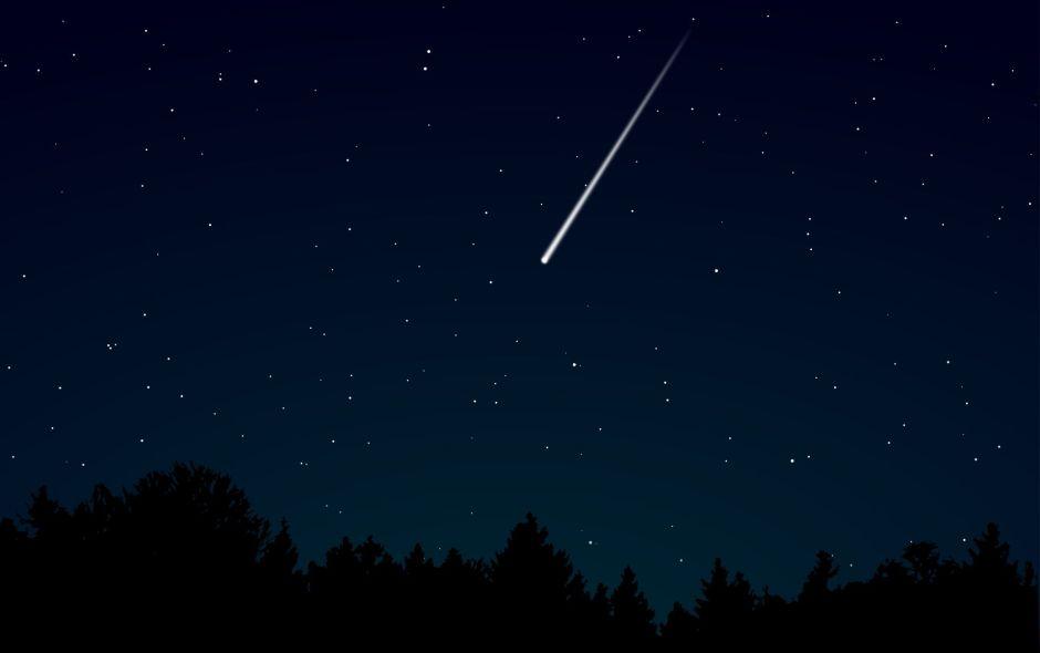 """El meteorito que cayó en Costa Rica es tan raro como """"una bola de barro extraterrestre"""""""