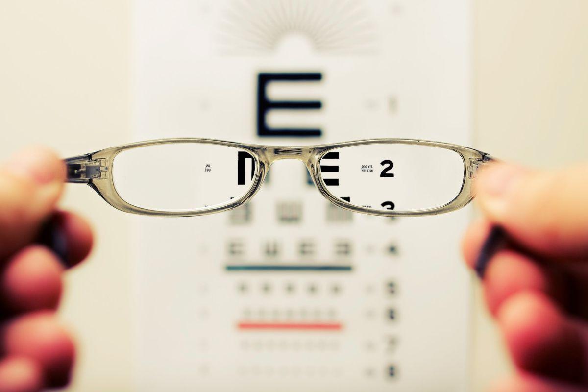 ¿Qué número ves? El reto viral que revela tus problemas de la vista (y es sorprendente)