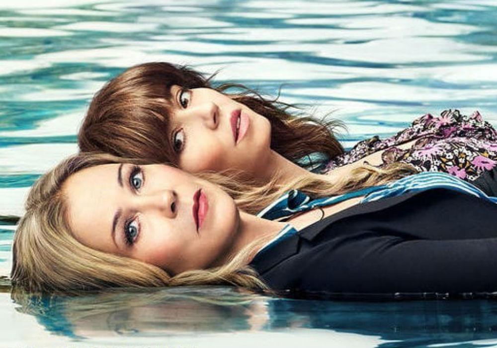 "Christina Applegate regresa, con el estelar en la serie de Netflix ""Dead to me"""