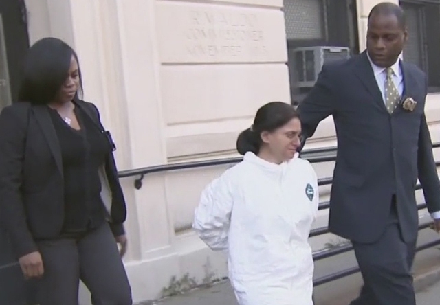 Declaran culpable a madrastra que estranguló a niña en bañera de Queens