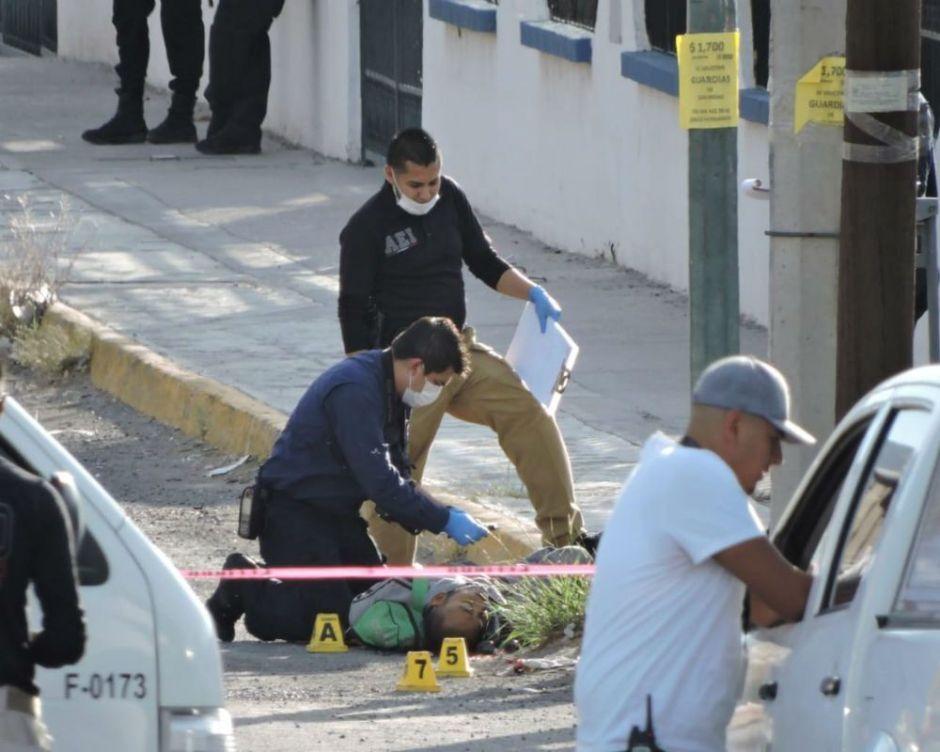 Mujer vs mujer… Sicario del sexo femenino mata a jovencita en Ciudad Juárez
