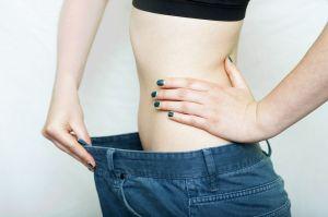 ¿Realmente funcionan los parches para bajar de peso?