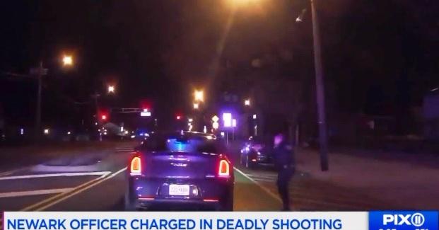 Policía latino enfrenta cadena perpetua por homicidio y mala conducta en Nueva Jersey