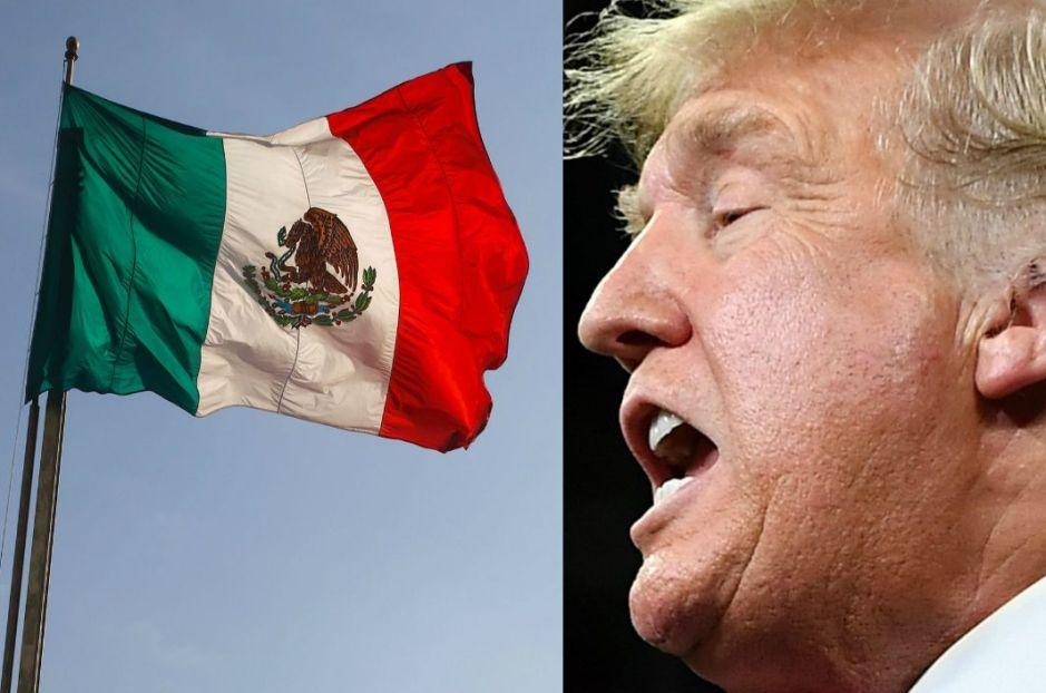Se hunde la bolsa tras anuncio de Trump de imponer tarifas a México por inmigración ilegal