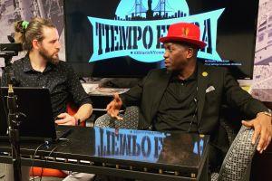 """Tiempo Extra: Felipe López, """"The Dominican Dream en exclusiva"""