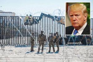 Trump logra dos grandes victorias contra inmigrantes