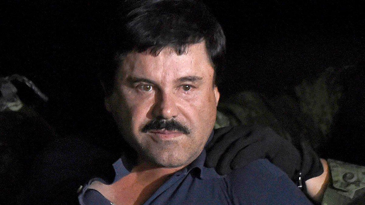 La sentencia de Guzmán Loera está marcada para el 25 de junio.
