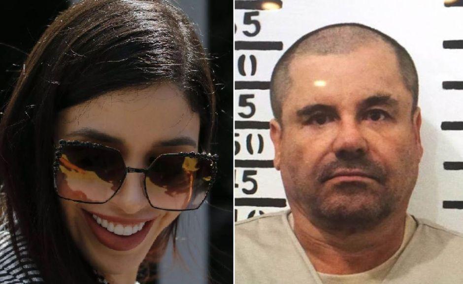 """Emma Coronel abre su corazón revela si aún está enamorada de """"El Chapo"""""""