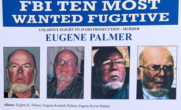 """FBI agrega homicidio de Nueva York a su lista de """"los 10 más buscados""""; $100 mil de recompensa"""