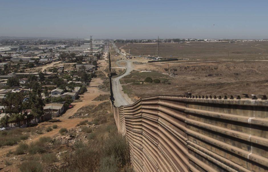 Otros $1,500 millones de dólares del Pentágono para el muro. ¿De dónde sale el dinero?