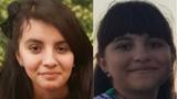 Dos hermanas adolescentes hispanas desaparecidas en el barrio de Garfield Park en Chicago