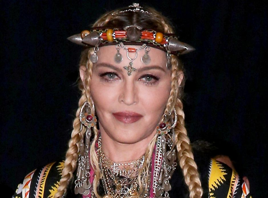 Madonna siempre de lado de la comunidad LGBTQ, los llama a no 'perder nunca la esperanza'