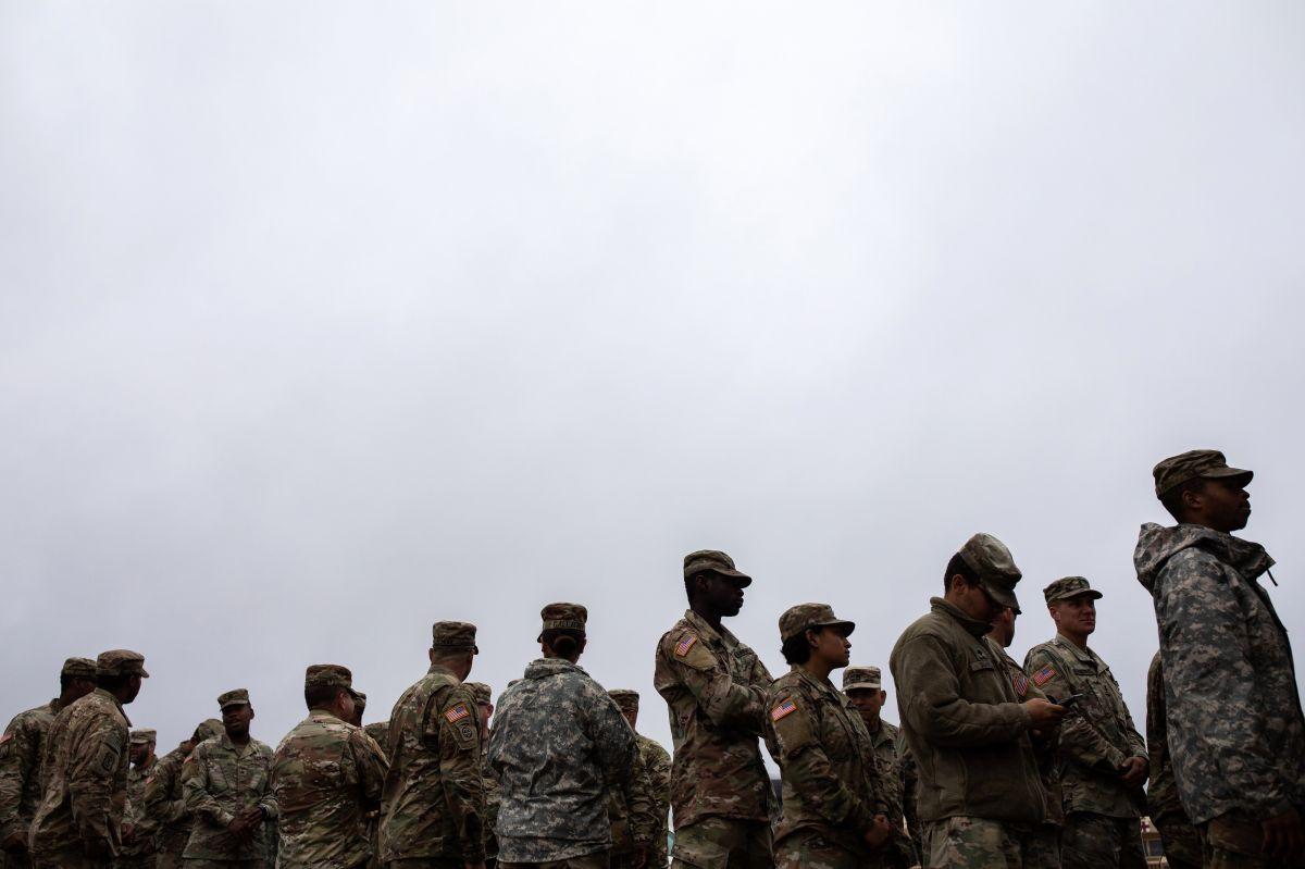 Abuso sexual en el Ejército de Estados Unidos se desborda; gobierno toma medidas