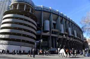 Carlos Slim remodelará el nuevo estadio del Real Madrid ¡a la mexicana!