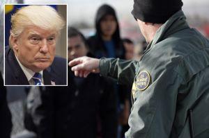 Juez bloquea plan de Trump contra inmigrantes que piden asilo