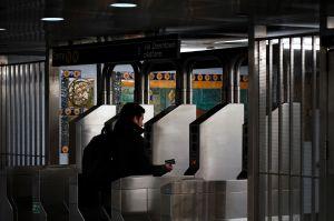 OMNY de la MTA podrá ser pagado con Apple Pay