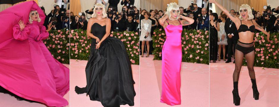 Ola de memes tras la gala del MET: Kim Kardashian, Maluma, Lady Gaga, Celine Dion y Katy Perry no se salvaron