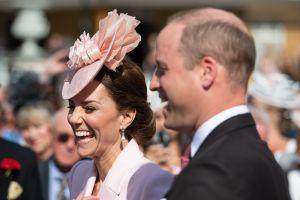 Los Duques de Cambridge ya le mandaron un regalo a la bebé de Meghan y Harry