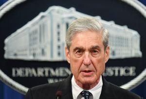 Robert Mueller está listo para testificar ante el congreso