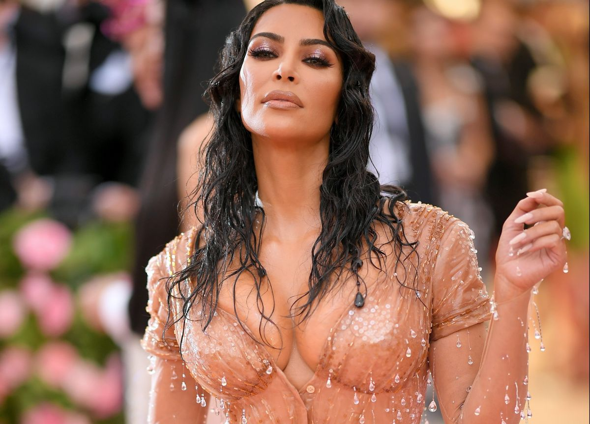 Los famosos mataron el hambre con McDonald's por cortesía de Kim Kardashian tras la gala del Met