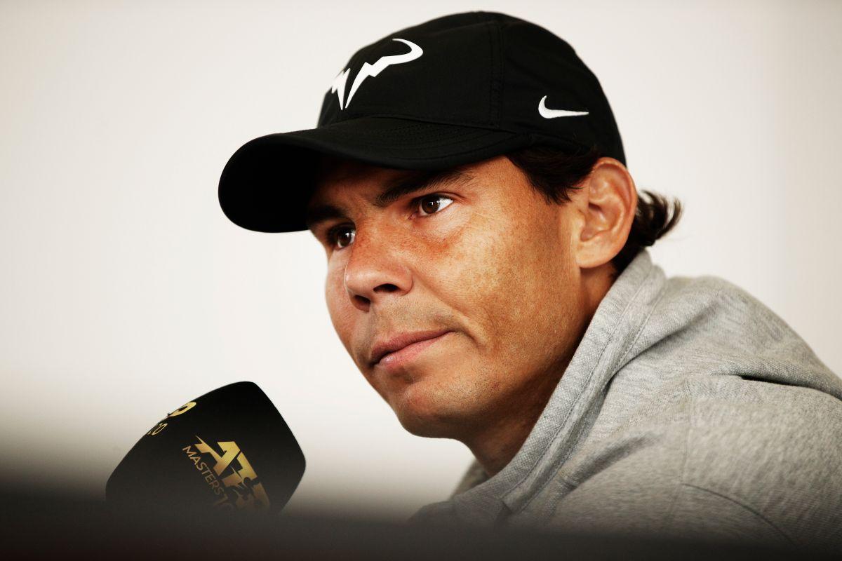 El increíble discurso de Rafael Nadal luego de ganar en Roma