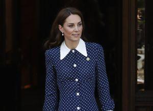¡Alerta hot! Kate Middleton, la duquesa de Cambridge, y el vestido que Ivanka Trump desea