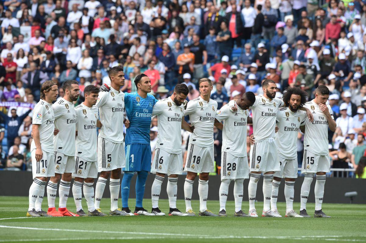 Los 5 jugadores que necesita el Real Madrid para volver a ser un equipo campeón