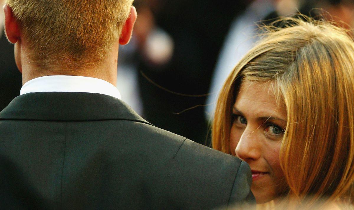 ¿Ya viven juntos? Dicen que Brad Pitt le regaló una nueva mansión a Jennifer Aniston