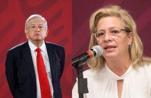 Secretaria de Medioambiente de México dimite por razón inusual