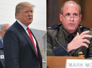 Trump ya tiene nuevo jefe para ICE, un exfuncionario de Obama
