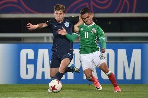 Una maldición persigue a México en sus debuts en Mundiales sub-20