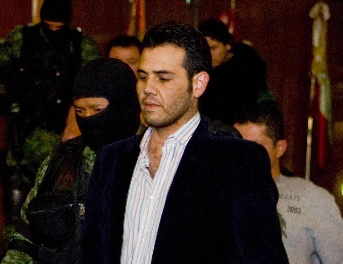 """Juez premia con pronta libertad a Vicente Zambada, hijo del """"Mayo"""", tras testificar contra """"El Chapo"""""""