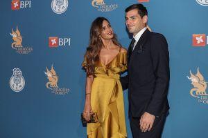 Así reaccionó Sara Carbonero en Instagram con el infarto de Iker Casillas