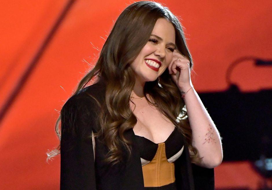 La cantante Joy Huerta revela más detalles sobre el bebé que espera junto a su esposa
