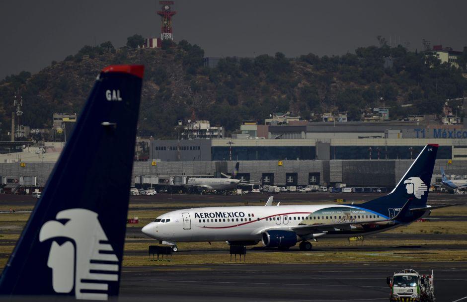Dos aerolíneas latinas entre las 10 mejores del mundo