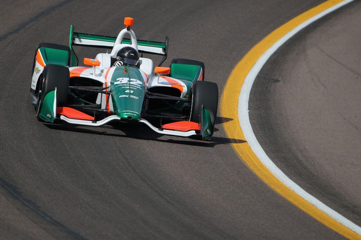 Juncos Racing, el pequeño equipo que dejó a Fernando Alonso fuera de las 500 millas de Indianápolis