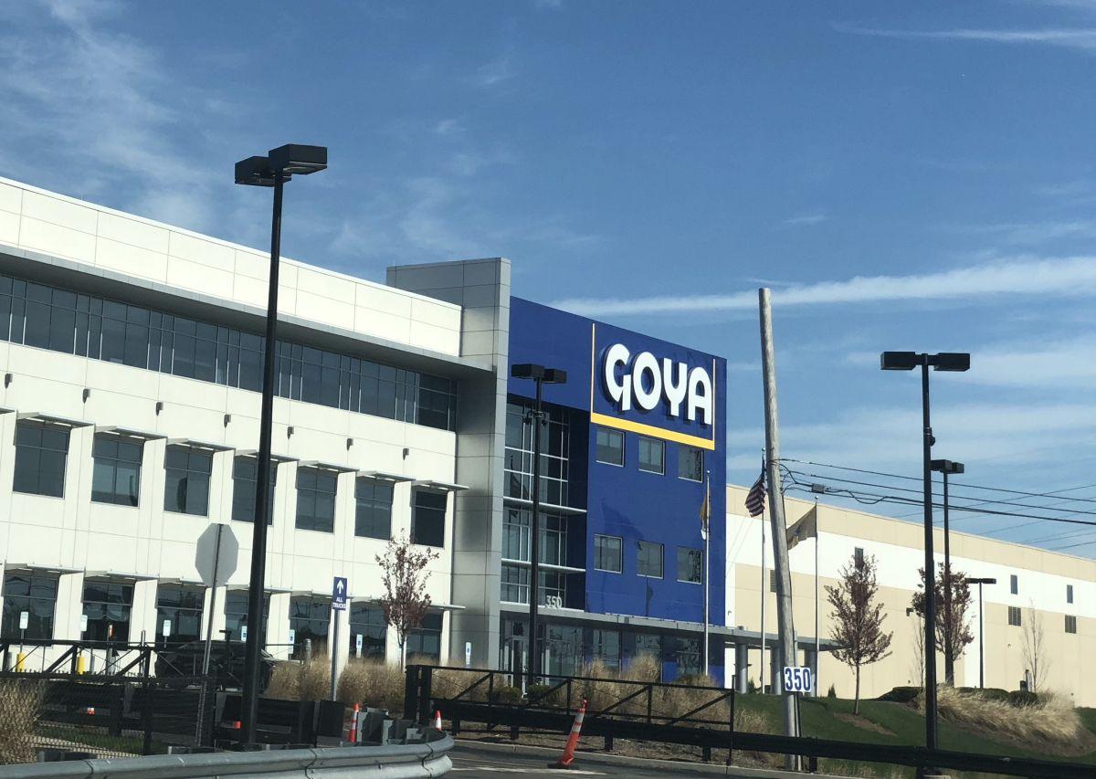 Goya Foods niega que esté a la venta