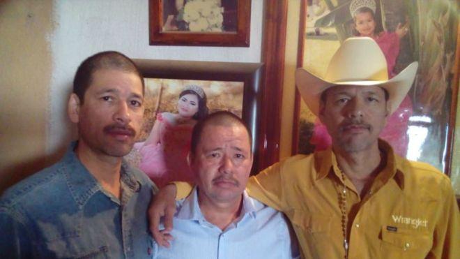 Los tres mexicanos que se libraron de la muerte en la horca en Malasia tras 11 años en prisión por narcotráfico